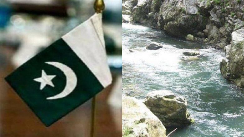 Pulwama Terror Attack: पाकिस्तानची पाणी कोंडी करण्यासाठी भारताची योजना तयार