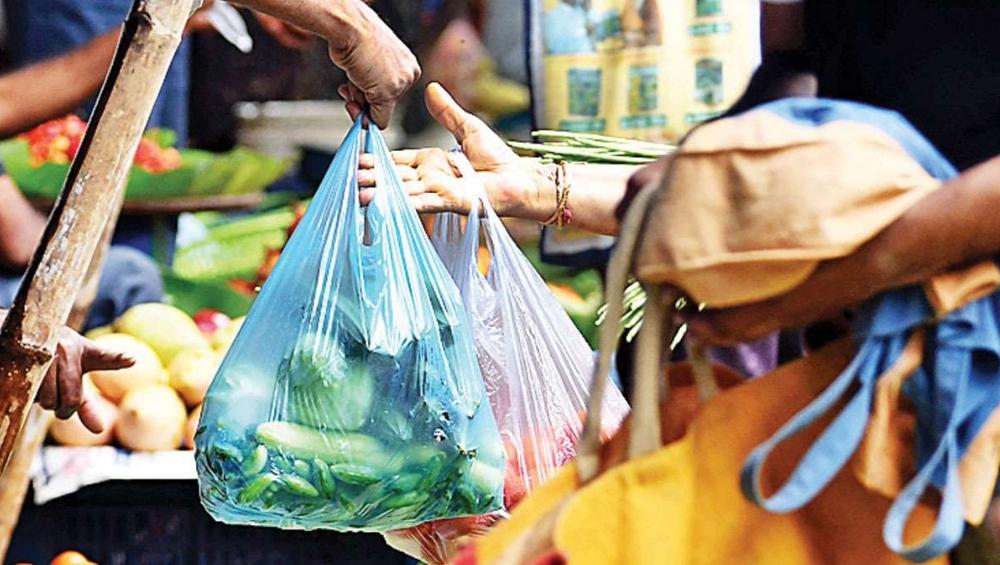 Plastic Ban: प्लास्टिक वापरल्यास नागरिकांना 1 लाख रुपयांचा दंड