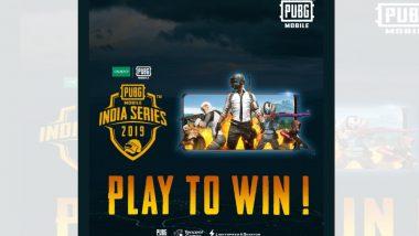 PUBG टुर्नामेंटच्या Viewers Match मध्ये सहभाग घेऊन मिळवा Oppo F9 Pro