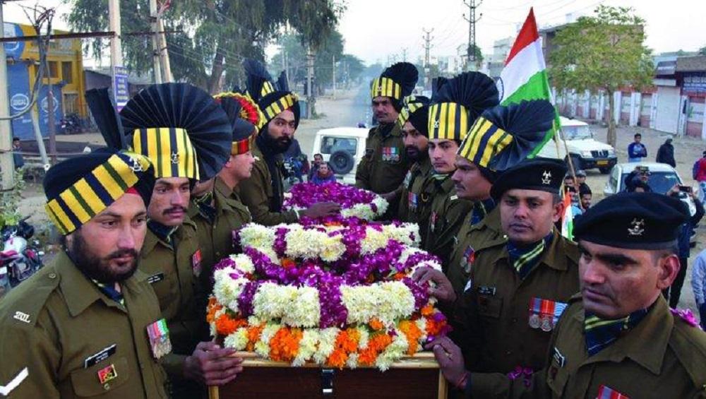 Pulwama Terror Attack: 'भारत के वीर' या अॅप किंवा वेबसाईटवरुन शहीदांच्या कुटुंबियांना अशी करा आर्थिक मदत