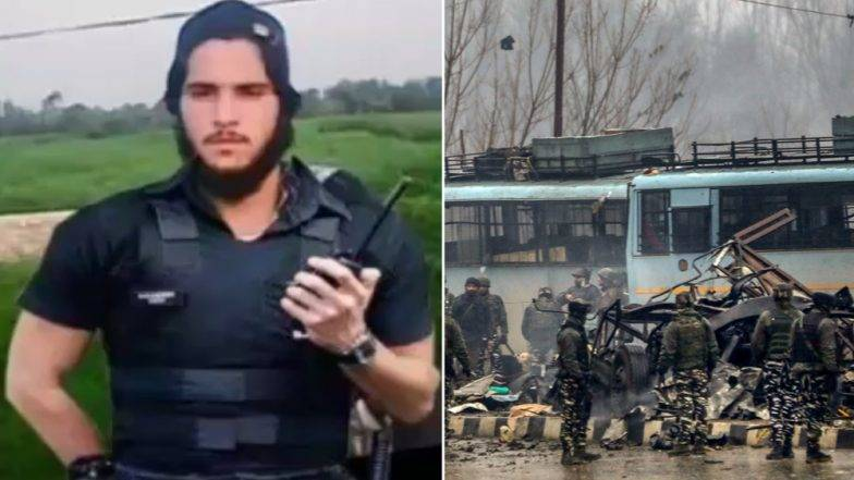 पुलवामा : पिंगलान येथे 2 दहशतवाद्यांना कंठस्नान घालण्यात भारतीय सैनिकांना यश, चकमक सुरूच