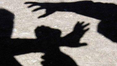 धक्कादायक! 36 वर्षीय महिलेचा 9 वर्षीय मुलावर बलात्कार