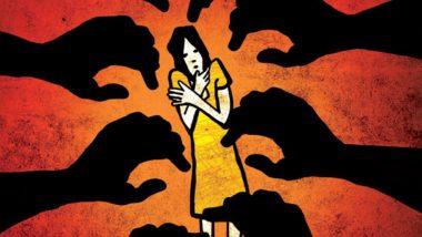 संतापजनक! अमरावती येथे अल्पवयीन मुलीवर लैंगिक अत्याचार; वडिलांसह थोरल्या भावालाही अटक