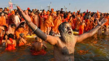 Vasant Panchami 2019: वसंत पंचमी दिवशी कुंभ मेळ्याचे तिसरे आणि शेवटचे शाही स्नान, जाणून घ्या यामागील महत्व