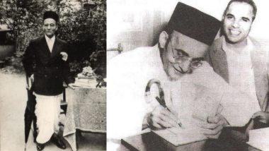 Veer Savarkar 136th Birth Anniversary : स्वातंत्र्यवीर सावरकरांच्या लेखणीतील अजरामर झालेली 3 महत्त्वाची गाणी