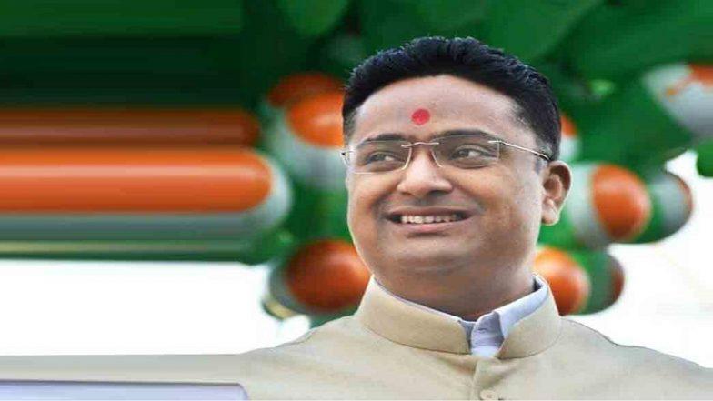Shiv jayanti 2019:  शिवजयंतीच्या पार्श्वभूमीवर श्रीपाद छिंदम सह 70  जणांना प्रवेशबंदी