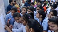 Maharashtra Board SSC Exam 2020 Timetable: 10 वीची परीक्षा 3 मार्च पासून सुरू होणार,  PDF स्वरूपात पहा आणि डाऊनलोड करा दहावीच्या परीक्षेचं संपूर्ण वेळापत्रक, mahahsscboard.maharashtra.gov.in वर अधिक माहिती