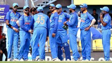 ICC Cricket World Cup 2019: भारताच्या संघाकडून विश्व चषक खेळण्यासाठी 15 खेळाडूंची नावे उद्या घोषित होण्याची शक्यता