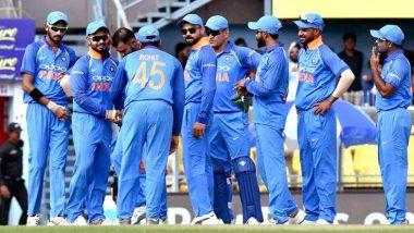 India vs Australia T20 Series 2019: ऑस्टेलिया विरुद्ध टी-20 मालिकेसाठी भारतीय संघाची घोषणा