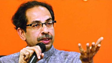 मुंबई: वीर सावरकर पंतप्रधान असते तर पाकिस्तानचा जन्मच झाला नसता: उद्धव ठाकरे