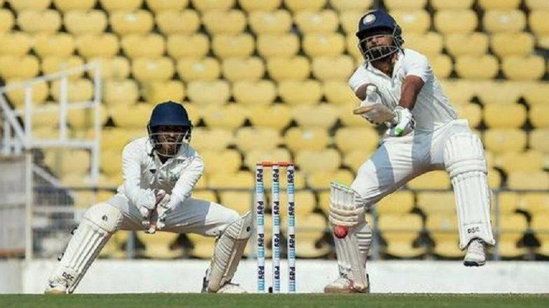 Ranji Trophy Final 2018-19: रणजी ट्रॉफीत विदर्भ दुसऱ्यांदा चॅम्पियन