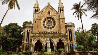 मुंबई विद्यापीठाच्या निकालाच्या प्रतीक्षेतील विद्यार्थ्यांना दिलासा, LLB, BEd प्रवेशासाठी ऑनलाईन मार्कशीट धरली जाणार ग्राह्य