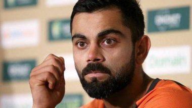 ICC Worldcup 2019  मध्ये पाकविरुद्ध खेळण्याबाबत BCCI जो निर्णय घेईल तो आम्हाला मान्य - Virat Kohli ची प्रतिक्रिया (Watch Video)