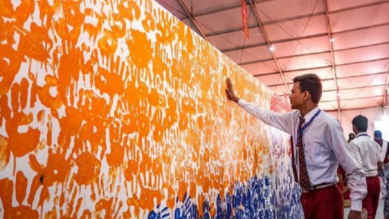 Kumbh Mela 2019: सर्वात मोठ्या गर्दीचे व्यवस्थापन आणि स्वच्छता अभियान यासाठी कुंभमेळ्याची 'गिनीज बुक ऑफ वर्ल्ड रेकॉर्ड'मध्ये नोंद