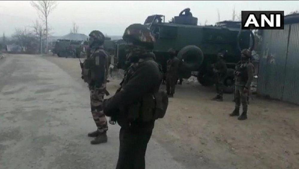 जम्मू-काश्मीर: भारतीय सेनेचे ऑपरेशन ऑलआउट सुरु; शोपिया येथील चकमकीत 3 दहशतवाद्यांचा खात्मा