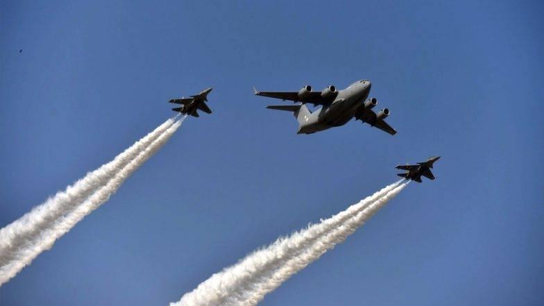 राजस्थान : श्री गंगानगर सेक्टर परिसरात पाकिस्तानी ड्रोन पाडण्यात भारतीय आर्मीला यश, एअर स्ट्राईक नंतर आज तिसरं ड्रोन
