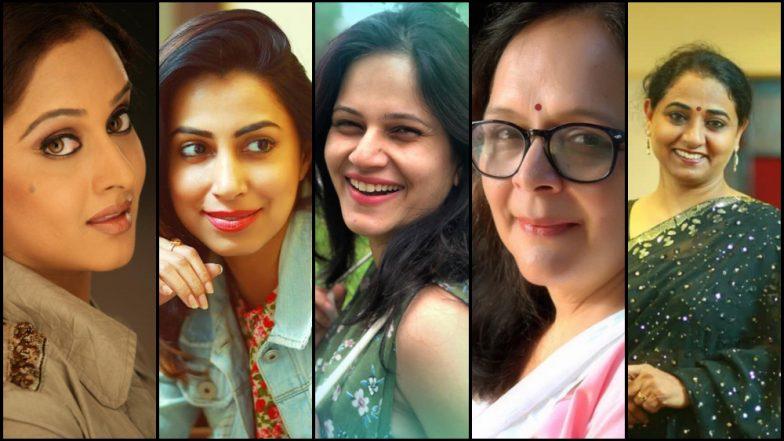 International Women's Day: मराठी चित्रपटसृष्टीतील 5 महिला दिग्दर्शक
