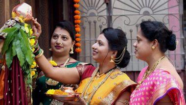 Gudi Padwa 2019: हे आहे गुढीपाडव्याचे पौराणिक महत्व; जाणून घ्या या दिवसाशी निगडीत काही कथा