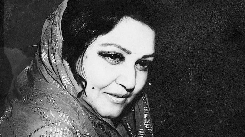 पाकिस्तानने केली होती या लोकप्रिय गायिकेला भारतात गाण्यास मनाई; 35 वर्षानंतर आली होती मुंबईत