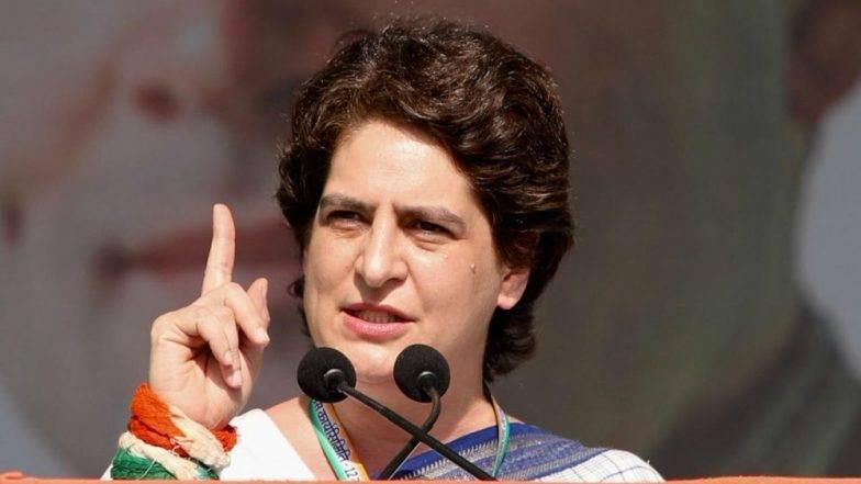 अमिताभ बच्चन यांना पंतप्रधान बनवायला हवे होते- प्रियांका गांधी