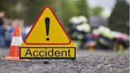 सांगली: विटा-वाळूज एसटी पलटली; अपघातामध्ये 36 विद्यार्थी जखमी
