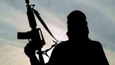 जम्मू-काश्मिर येथे 40 वर्षीय नागरिकाचे अपहरण करुन दहशतवाद्यांकडून हत्या