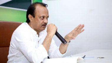 महाराष्ट्र राज्य सहकारी बँक घोटाळ: पाच दिवसात गुन्हे दाखल करा, उच्च न्यायालयाच्या निर्देशामुळे अजीत पवार, हसन मुश्रीफ, मधू चव्हाण अडचणीत