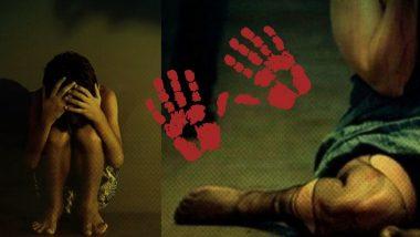 मुंबई: 10 वर्षीय मुलीवर नराधमाकडून बलात्कार, विद्याविहार स्थानकात मृतावस्थेत सापडल्याने परिसरात खळबळ