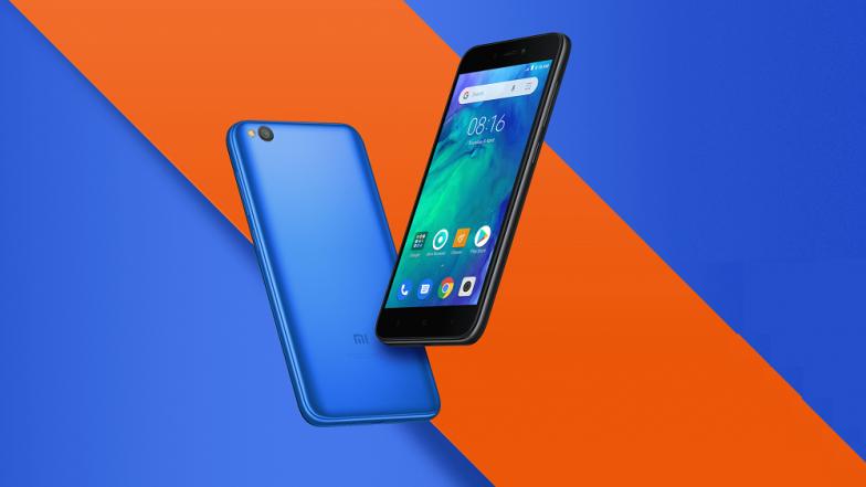 Xiaomi Redmi Go Sale: आज दुपारी 12 वाजल्यापासून सुरु होईल सेल; केवळ 4,499 रुपयांत मिळेल स्मार्टफोन