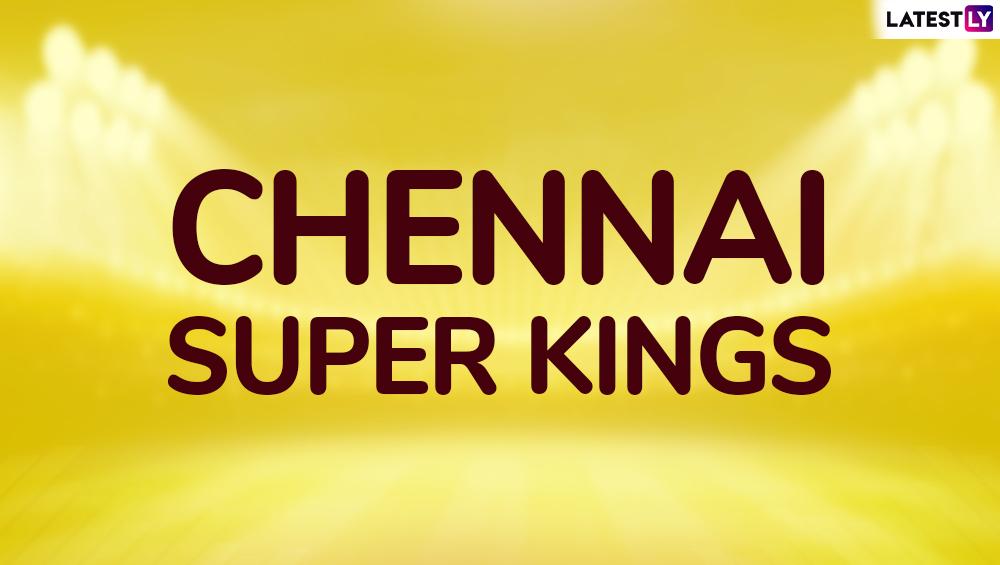 IPL 2019 मधील पहिल्या सामन्याच्या कमाईतून 'चेन्नई सुपर किंग्स' करणार पुलवामा हल्ल्यातील शहीद जवानांच्या कुटुंबियांना मदत
