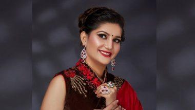 Lok Sabha Elections 2019: नृत्यांगना सपना चौधरी यांचा काँग्रेस पक्षात प्रवेश; मथुरा येथून Hema Malini यांना टक्कर देण्याची शक्यता