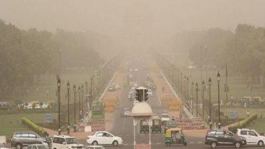 दिल्ली ठरली जगातील सर्वात प्रदूषित राजधानी; टॉप 10 मध्ये भारतातील 7 शहरे