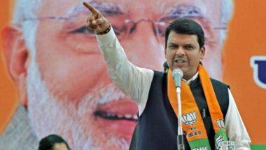Devendra Fadnavis हेच मुख्यमंत्री असतील:  गिरीश बापट