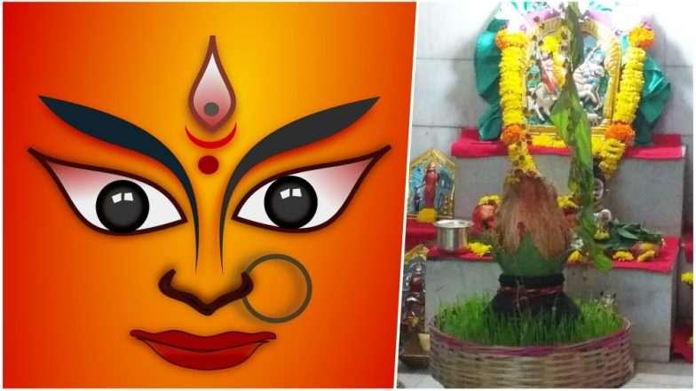 Chaitra Navratri 2019: चैत्र नवरात्र साजरी करण्यामागील महत्त्व काय?