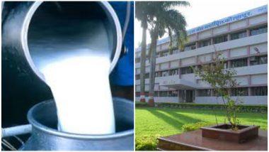 गोकूळ दूध संघावर आयकर विभागाचा छापा, सहकार क्षेत्रात खळबळ