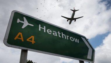 पुलवामानंतर लंडनमध्ये दहशतवादी हल्ल्याचा कट? तीन ठिकाणांहून स्फोटके जप्त, तपास सुरु