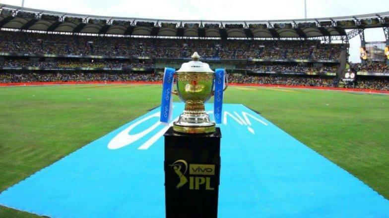 IPL 2019 च्या प्रसारणावर पाकिस्तानात बंदी