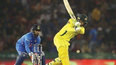 Ind Vs Aus 5th ODI 2019: ऑस्ट्रेलिया संघाने जिंकला टॉस, प्रथम फलंदाजीचा निर्णय