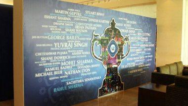 IPL 2019 Full Schedule:  23 मार्च ते 5 मे दरम्यानचे 'आयपीएल' सामन्यांचे वेळापत्रक जाहीर