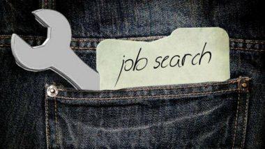 Sarkari Naukri- CISF Recruitment 2019: सीआयएसएफ हेड कॉन्स्टेबलसाठी 300 पदांची नोकर भरती; अर्ज करण्यासाठी येथे पाहा