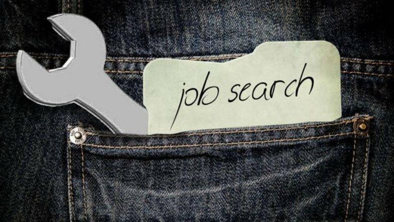 Sarkari Naukri 2020: रेल्वेत 10 वी पास उमेदवारांसाठी नोकरीची संधी, जाणून घ्या अर्ज प्रक्रिया