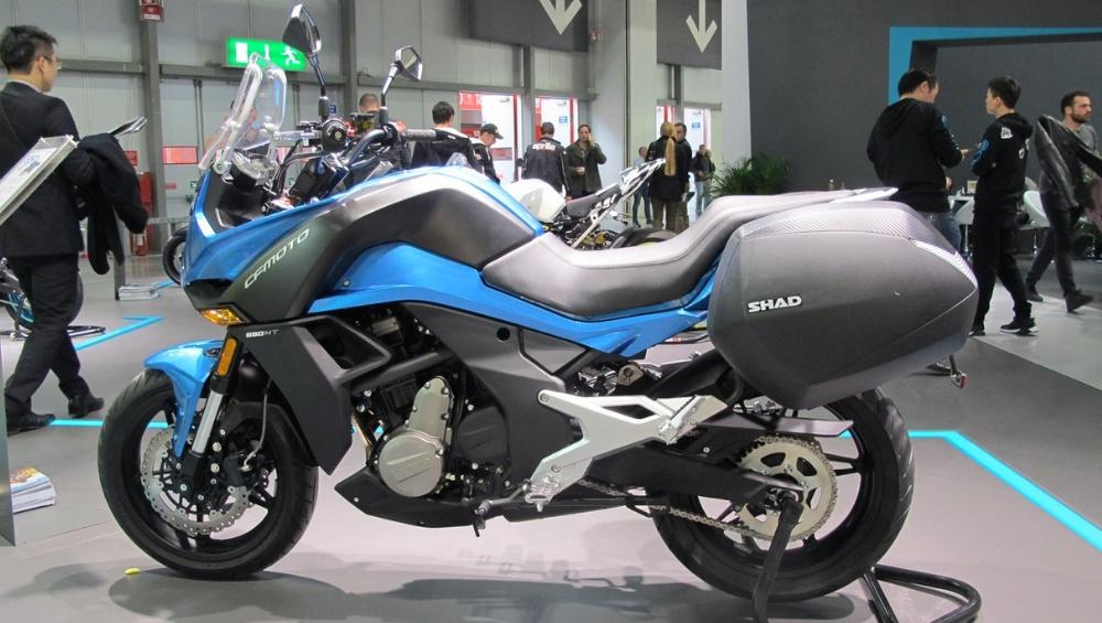 CFMoto 650 MT बाईक टेस्टिंग दरम्यान भारतात दिसली, जाणून घ्या किंमत आणि खासियत