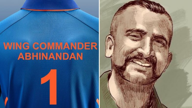 भारतीय क्रिकेटर विराट कोहली आणि BCCI कडून विंग कमांडरच्या शौर्याला 'या' पद्धतीने दिली सलामी