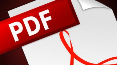 PDF तुम्हाला Edit करायची असल्यास 'हे' App किंवा सॉफ्टवेअर करतील तुमची मदत