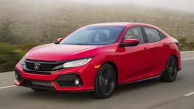 Honda कंपनीच्या 'या' दोन गाड्यांवर ग्राहकांना मिळणार तब्बल 1 लाख रुपयांची सूट