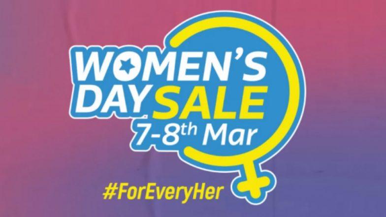 Flipkart Women's Day Sale 2019: जागतिक महिला दिनानिमित्त फ्लिपकार्टवर 'या' स्मार्टफोनवर मिळणार भरघोस सूट