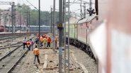 Megablock Update 18 August: मुंबईकरांचा वेग मंदावणार; आज रेल्वेच्या तिन्ही मार्गांवर मेगाब्लॉक, पहा वेळापत्रक