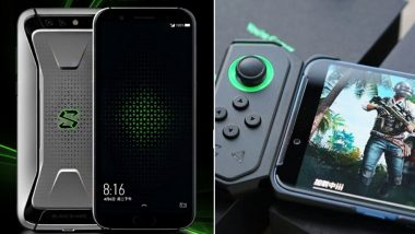 Xiaomi Black Shark 2 स्मार्टफोन लवकरच भारतात लॉन्च होणार धमाकेदार फिचर्ससह