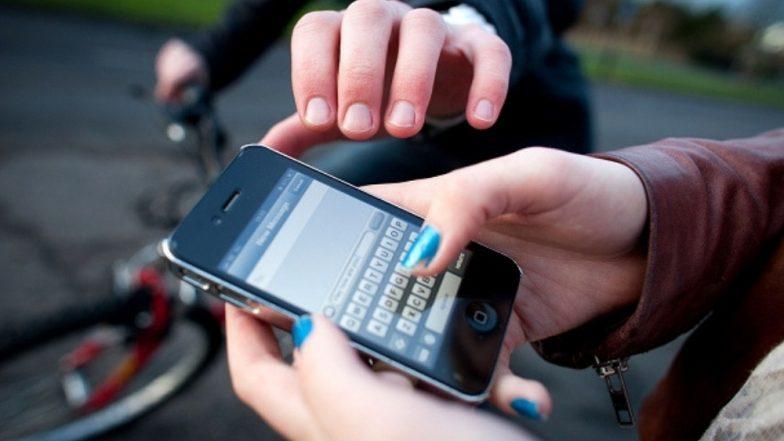 तुमचा फोन चोरीला गेला आहे? तर अशा पद्धतीने करा 'लॉक'