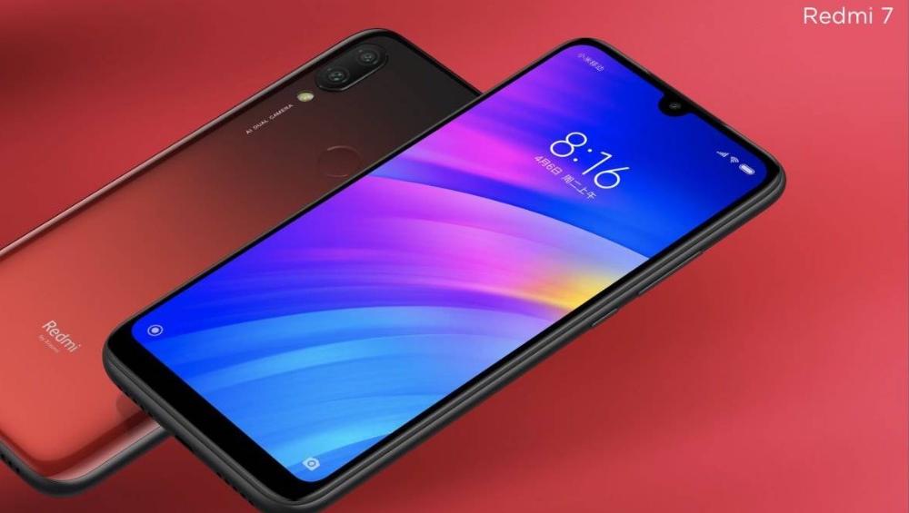 Xiaomi Redmi 7 लॉन्च, सुपर फिचर्ससह कमी किंमतीत आजच खरेदी करा